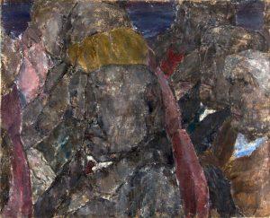 Akira Tanaka | Au théatre, 1961